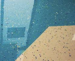 Ppg Megaseal Color Chart Epoxy And Confetti Give This Retail Chain New Life