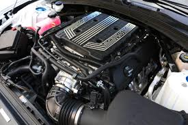 Image result for Chevrolet Camaro ZL1 650 hp engine view