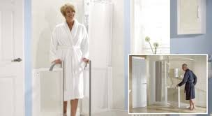 disabled baths showers. walk in baths and showers. accessible bathrooms . disabled showers