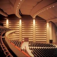 Caldwell Auditorium Tyler Tx Seating Chart Music Performance Facilities Ut Tyler School Of Performing