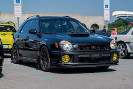 Nick Ostan's 2003 Subaru Impreza on Wheelwell