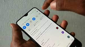 Front Flash Light App For Video Call How To Set Flashlight Notifications In Samsung Galaxy A50
