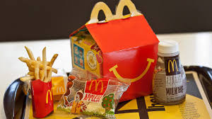 Heres How Mcdonalds Happy Meals Have Changed Over The Years