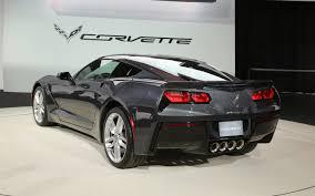 Chevrolet Corvette Stingray #2687399