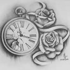 Immagine Correlata Tatuaggi Orologio Tatuaggi Orologio Idee Per