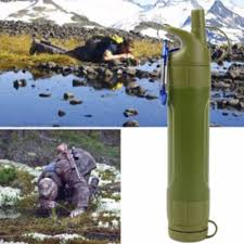 portable water filter straw. Beautiful Portable Mini Portable Water Filter Straw Purifier Cleaner Outdoor Hiking Camping  Survival Kits Emergency In
