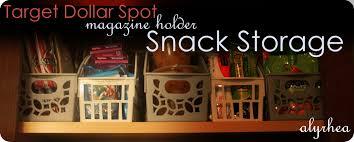 Dollar Store Magazine Holder Target Dollar Spot Magazine Holder alyrhea 51