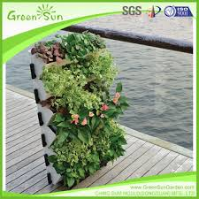 hydroponic vertical garden. Smart Vertical Garden Flower Pot Living Green Wall Decor Hanging Planter Hydroponic Systems