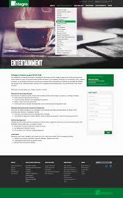 Financial Institutions Website Design Integro Website Jmvdigital Commercial Photo Design