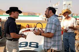 How Cutting The Budget Helped James Mangold Get Ford V Ferrari Over The Line Features Screen