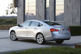 New Chevy Impala Design 2019 Chevy Impala Gets These Three Changes Gm Authority