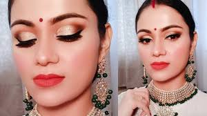 deepika padukone bangalore reception inspired makeup indian bridal makeup in hindi bangalore video bangalore informer