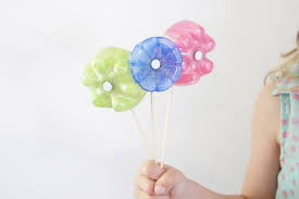 Plastic Bottle Recycling Recycled Plastic Bottle Flowers Craftgawker