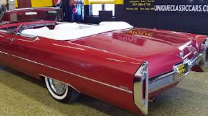 1966 Cadillac Deville Convertible for sale! - YouTube