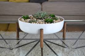 Mid Century Plant Stand Mid Century Planter Eames Chairs Shock Mounts Mid Century Planter