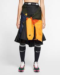 Nike X Sacai Womens Skirt