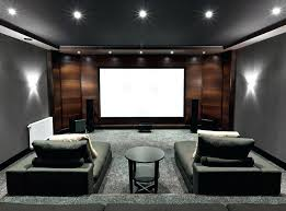 home theater room decor home movie theatre room ideas mindfulsodexo