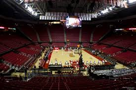 Xfinity Center Maryland Seating Chart 64 Particular Xfinity Center Seat Map