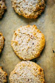 Magical Almond Cookies Well And Full