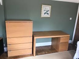 Ikea Jonas Desk | in Blackley, Manchester | Gumtree