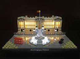 lego lighting. LED Lighting Kit For LEGO® Buckingham Palace 21029 Lego T