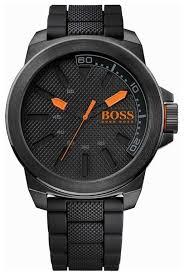 hugo boss orange mens new york all watch 1513004 hugo boss orange 1513004