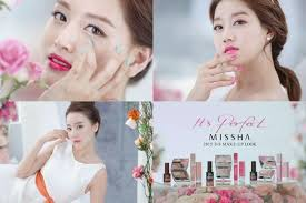 missha korea best asian makeup brand