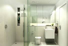 Excellent Bathroom Glass Partition Designs Interior Design Toilet Adorable Partition For Bathroom Style