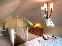 ... 27 Amazing Attic Remodels Garage Laundry Rooms Stuning Lighting ...