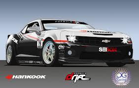 modp 0909 02 o custom 2010 camaro for 2010 formula drift front rendering