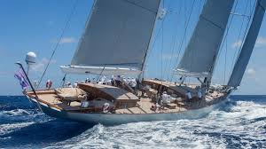 Modern Classic Yacht Design Combining Retro Design With Updated Technology These