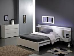 black and white furniture bedroom. Savoy White Gloss Headboard Light Bed Black And Furniture Bedroom R