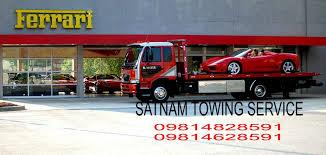 Satnam car Towing Service - Home | Facebook
