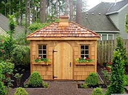 Small Picture 10x12 Gable Backyard Shed All Our Custom Shed Plans CD Original