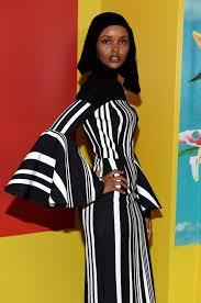 Fenty Beauty Model Halima Aden on Working for Rihanna – WWD
