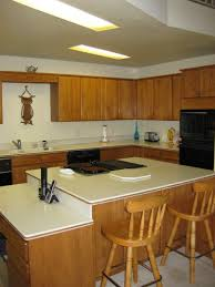 Light Oak Kitchen Chairs Kitchen Beautiful Kitchen Decoration With Light Oak Wood Kitchen