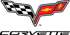 Corvette Logo Vectors Free Download