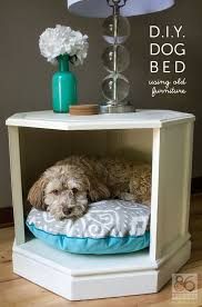 repurpose furniture dog. The Crafted Collective - 60 Furniture Makeoevers Repurpose Dog O