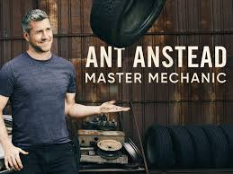 Watch Ant Anstead Master Mechanic ...
