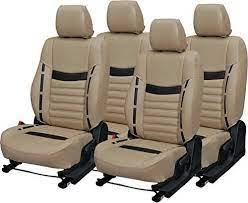 khushal leatherite car seat covers