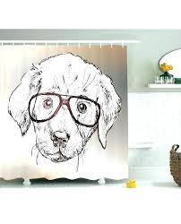 dachshund shower curtain dachshund shower curtain shower print shower curtain dog print shower curtain find