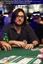 Giovanni Rizzo: Hendon Mob Poker Database