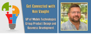 Get Connected with Ken Vaughn | CU*Answers