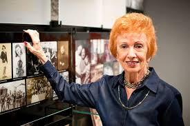Image result for Irene Klass, Holocaust Survivor, Johannesburg