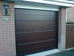 henderson garage door replacement