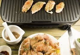 George Foreman Grill Cooking Times And Temperatures Chart George Foreman Grill Cooking Times Lovetoknow