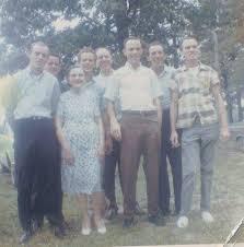 The Benjamin Harvey Fields Family - Home | Facebook