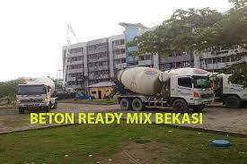 Harga beton cor ready mix bekasi per meter kubik terbaru 2020. Harga Beton Cor Ready Mix Bekasi Per M3 2021 Pusat Readymix