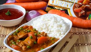 anese curry how to cook from
