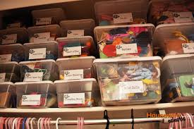 kids toy closet organizer. Toy Organization In A Closet/ Kids Closet + Free Label Printable - Housewife Eclectic Organizer